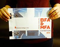 MFA: Student Work