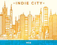 Indie City