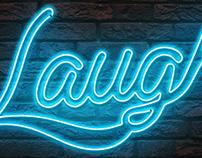 Laugh | Rosetta Desktop Background