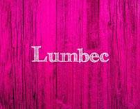 Lumbec - Pink Photoshoot