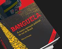 Banguela - book cover