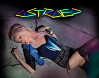 ASTRAEA - Still Dancing Remixes Branding / Music Video