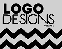 Logo Designs - Vol 1