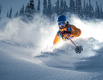Powder - Action sport gallery