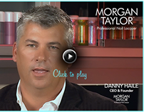 Morgan Taylor - Branding Video