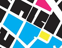 City Map Turin