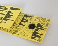 Bairro Negro CD cover