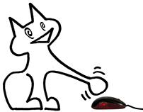 Kitten got Mouse