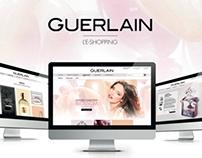 Guerlain • e-shopping