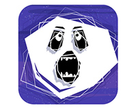 Snowman Tower- mobile app design