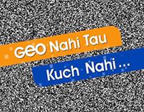 Encryption Campaign Geo TV UK