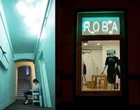 ROBA Store