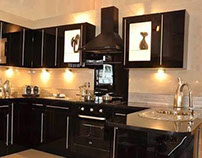 Kitchen Design 2014