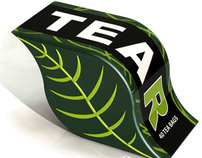 Tear Tea Packaging
