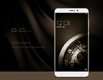 360 smartphone Q5&Q5Plus wallpaper design