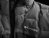 Columbia Omni-Heat Catalogue F/W
