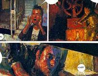 Comics 1996