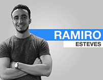 Ramiro Esteves