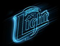 Cerveza POLAR LIGHT Nueva campaña / New Campaing