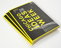 Chicago Ideas Week 2012 Book