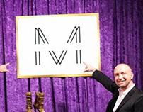 MaxMartin Grammys Launch - Brand Identity