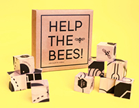 Help the bees!