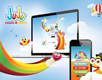 Juju - touch & learn