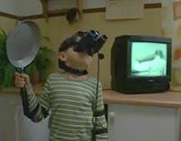 """IKEA """"Nightvision"""", TV 2006"""