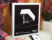 Anvil Awards Sticker – Taxi Self Promotion