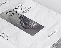 Męskie Serce / book cover