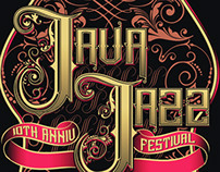 "10th Java Jazz ""National Heritage"""