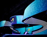 UEFA FINAL DRAW 2012