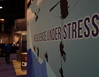 Resilience under stress VR training simulator