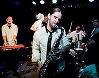 The Dendrites Album Release 12-7-13