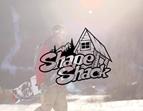 Venture Snowboards: The Shape Shack