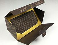 Louis Vuitton gift box