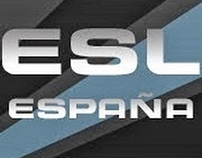 Serie Historia de una Leyenda... eSports