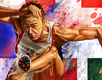 Hurdle Sport