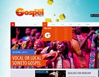 Mzani Gospel