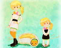 Maki & Pori