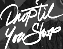 Drop 'til You Shop Logo