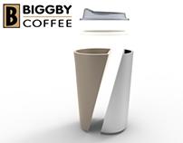 Dual Chambered Travel Mug