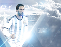 Gonzalo Higuain Wallpaper