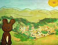 Amami Bunny and Sacrilege