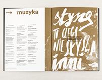XXII Festiwal Ars Cameralis brochure