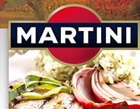 Martin Vermouth Campaign