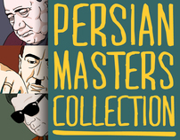 Persian Masters Collection