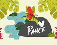 Pance love | Colaboración