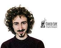 Dario Sepe \ Personal Branding