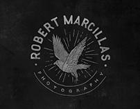 Robert Marcillas Logo